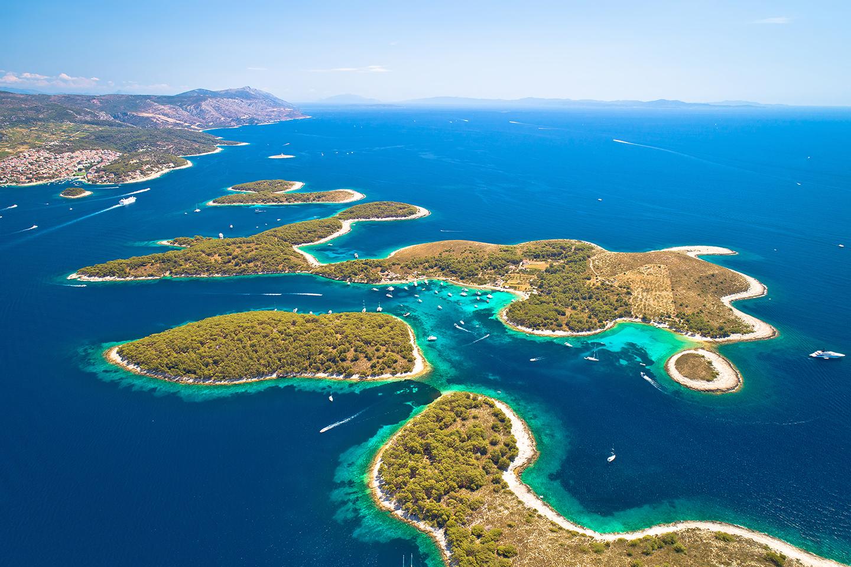 Paklenjaci Islands
