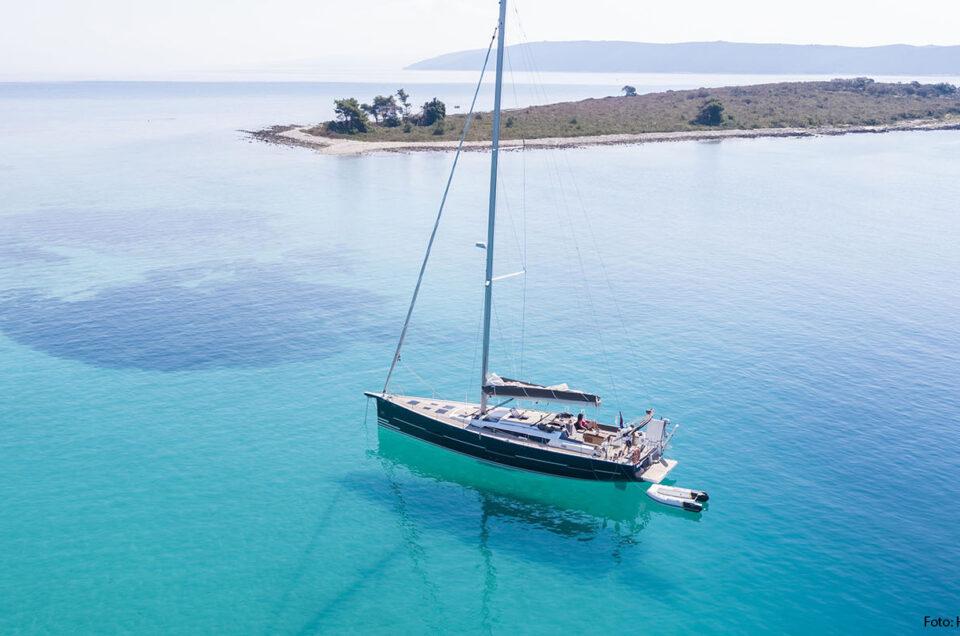 Taste and Sail Croatia's COVID-19 Protocols for summer 2021